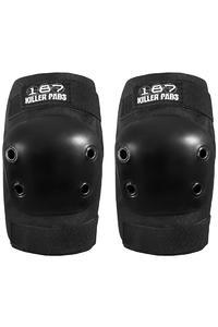 187 Killer Pads Protection Junior Protection-Set kids (black)