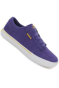 Supra Amigo Suede Schuh (purple white)