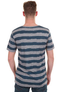 Quiksilver Mantral T-Shirt (prussian blue)