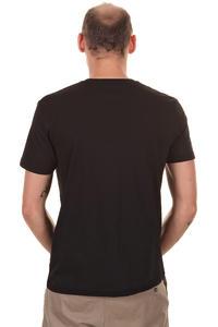 Quiksilver Impact Zone T-Shirt (black)