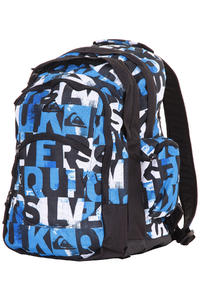 Quiksilver Nap Shacked Backpack (steel blue)