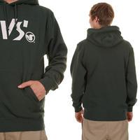 DVS Emblem Hoodie (hunter green)