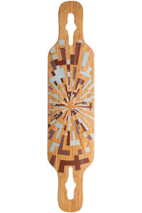 "Loaded Tan Tien 39"" (99cm) Longboard Deck"