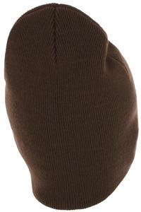 SK8DLX Cozy Beanie (chocolate)
