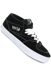 Vans Half Cab Shoe (black)
