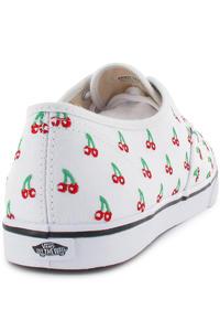 Vans Authentic Lo Pro Shoe women (cherry true white)