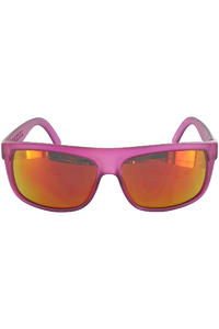 Dragon Wormser Sonnenbrille (purple crystal red ion)