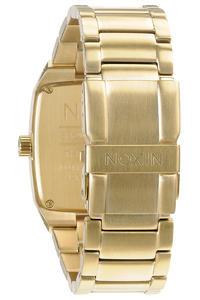 Nixon Manual Uhr (all gold)