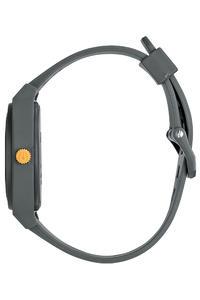 Nixon The Time Teller P Watch (matte steel gray)