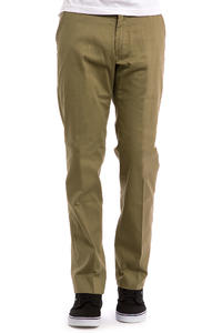 REELL Chino Hose (taupe)