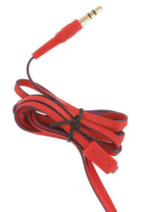 Skullcandy Uprock Kopfhörer (athletic red)