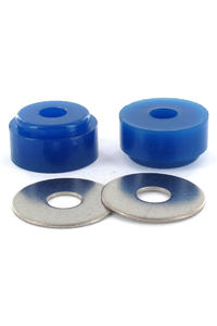 Riptide 62.5A APS Chubby Bushings (blue) 2 Pack