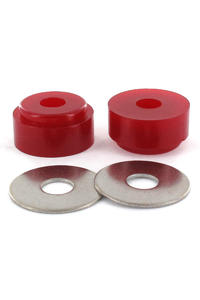 Riptide 67.5A APS Chubby Bushings (red)