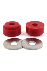 Riptide 95A APS Chubby Bushings (red)