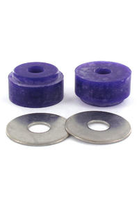 Riptide 68A WFB Chubby Bushings (purple)