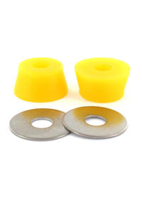 Riptide 90A APS FatCone Bushings (yellow)