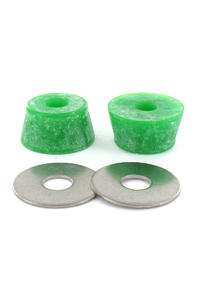 Riptide 73A WFB FatCone Bushings (green)