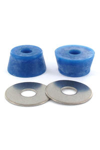 Riptide 83A WFB FatCone Bushings (blue)