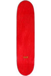 "Flip Team Bullion 7.875"" Deck (gold)"
