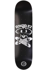 "Flip Gonzales Hablo P2 8"" Deck (black)"