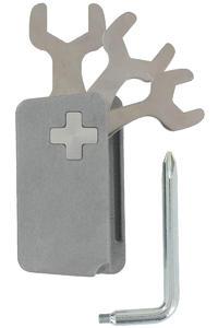 Mabasi Swiss Pocket Skate-Tool (silver)