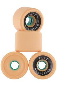 Cult The Risch 72mm 82A Rollen 4er Pack