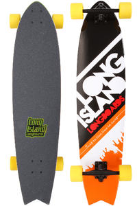 "Long Island City 37.2"" (94,5cm) Komplett-Longboard"
