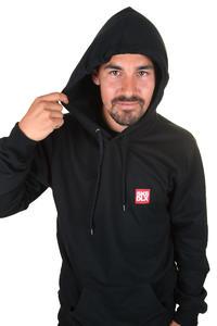 SK8DLX Mountain Logo Snow Hoodie (black)