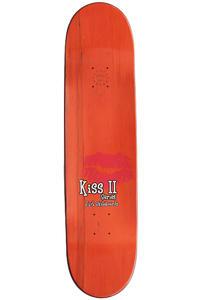 "Jart Skateboards Salabanzi Kiss II 8"" Deck (blue)"