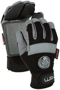 Lush Freeride Slide Handschuhe (black)