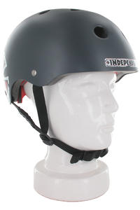 PRO-TEC X Independent The Classic Helmet (satin gray)