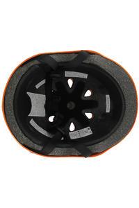 PRO-TEC The Classic Helm (matte orange)