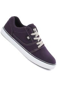 DC Tonik TX Shoe (dark purple white)
