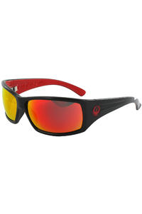 Dragon Cinch Sunglasses (jet red ionized)