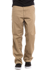 Carhartt WIP Simple Pant Denver Hose (leather rinsed)