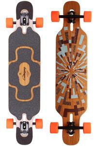 """Loaded Tan Tien 2012 39"""" (99cm) Komplett-Longboard"""