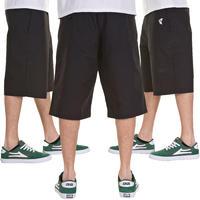 Famous Frontier Shorts (black)