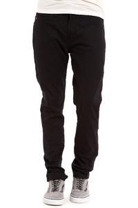 Dickies Slim Skinny Hose (black)