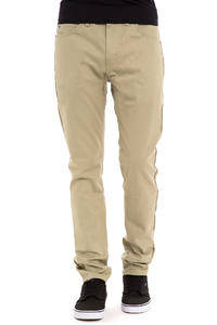 Dickies Slim Skinny Pants (british tan)