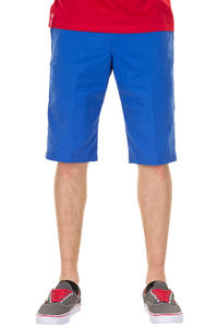 Dickies Slim Fit Work Shorts (royal blue)