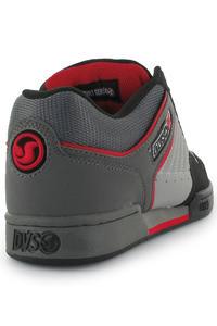 DVS Durham Nubuck Schuh (black grey)