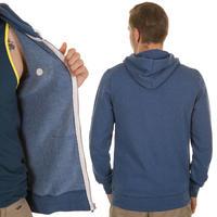 Element Cornell Zip-Hoodie (marine)