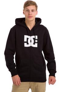 DC Star Zip-Hoodie (black)
