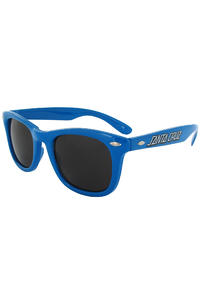 Santa Cruz Classic Strip Sonnenbrille (blue)