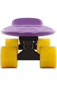 Stereo Vinyl Remix Cruiser (purple)