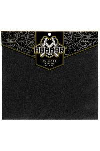 "Landyachtz Hammer 11"" x 11"" Griptape (black) 4 Pack"