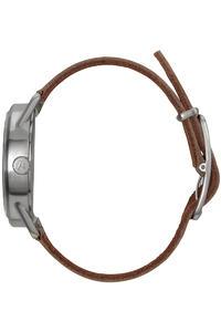 Nixon The Mellor Uhr (black saddle)