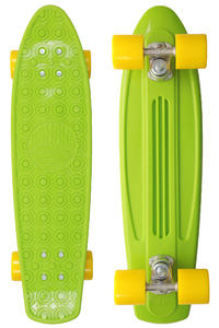 "Gold Cup Banana 5.8"" Cruiser (green yellow)"