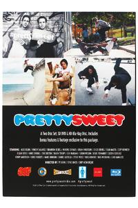 Girl / Chocolate Pretty Sweet Basic DVD