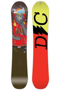 DC Mega 153cm Snowboard 2013/2014